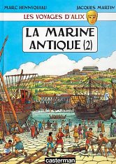 La marine antique II
